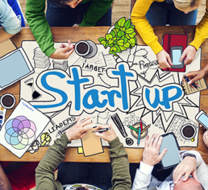 START UP OR VERY SMALL BUSINESS